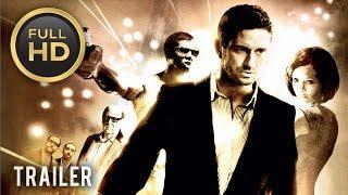 ROCKnROLLA 2008 Full Movie Trailer Full HD 1080p