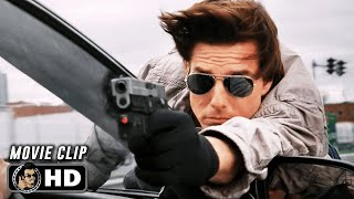 KNIGHT AND DAY Clip Roy Saves June 2010