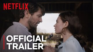 The Guernsey Literary and Potato Peel Pie Society Official Trailer HD Netflix