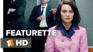 Jackie Featurette Creating Camelot 2016 Natalie Portman Movie