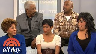 Extended Cut 227 Cast Shares Memories Of The Classic Sitcom In 2010  TODAY All Day
