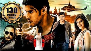 1 2015 Hindi Movie  Mahesh Babu Kriti Sanon  South Movies in Hindi
