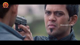 Naveen Polishetty Trying To Finish Mahesh Babu  1 Nenokkadine Movie Scenes