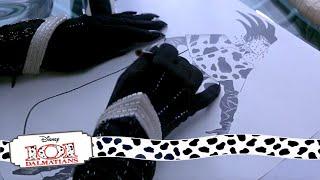 Cruella Wants A New Coat  215 Movie Scenes  101 Dalmatians 1996 HD