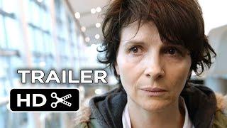 1000 Times Good Night Official Trailer 1 2014  Juliette Binoche Movie HD