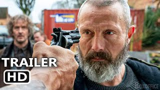 RIDERS OF JUSTICE Trailer 2021 Mads Mikkelsen