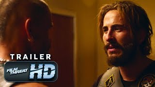 OUTLAWS  Official HD Trailer 2018  THRILLER  Film Threat Trailers