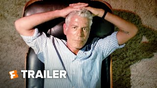 Roadrunner A Film About Anthony Bourdain Trailer 1 2021 Movieclips Indie