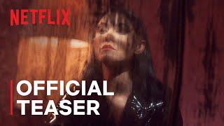 Brand New Cherry Flavor Limited Series Official Teaser Netflix