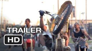 12 OClock Boys Official Trailer 1 2014  Documentary HD