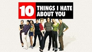 10 Things I Hate About You 1999 Trailer