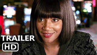 THE CARD COUNTER Trailer 2021 Tiffany Haddish Oscar Isaac
