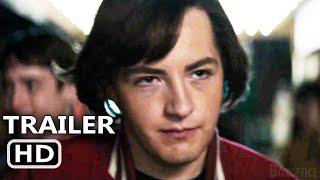 THE MANY SAINTS OF NEWARK Trailer 2021 A Sopranos Story