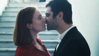 Hacks Kiss Scenes Ava and George Hannah Einbinder and Jeff Ward 1x05