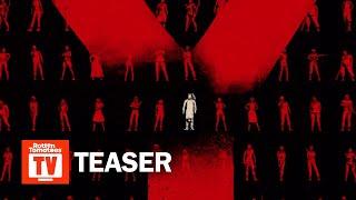 Y The Last Man Season 1 Teaser Gone Rotten Tomatoes TV