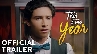This Is The Year Official Trailer 2020