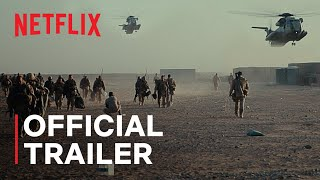 Turning Point 911 and the War on Terror Official Trailer Netflix