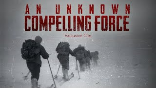 An Unknown Compelling Force 2021 The Avalanche Theory Exclusive Clip