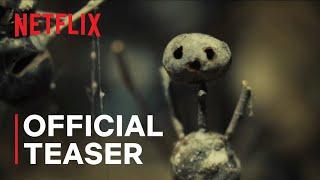 The Chestnut Man Official Teaser Netflix