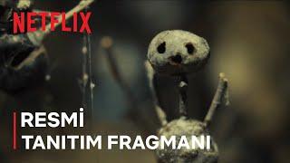 The Chestnut Man Resmi Tantm Fragman Netflix