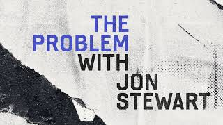 The Problem with Jon Stewart Coming Soon Apple TV