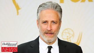 Jon Stewarts New Series The Problem With Jon Stewart Coming To Apple TV I THR News