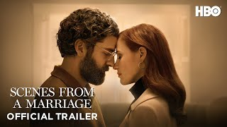 Scenes from a Marriage 2021 Official Trailer HBO