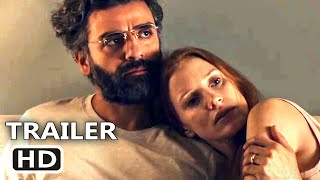 SCENES FROM A MARRIAGE Trailer 2021 Jessica Chastain Oscar Isaac Series