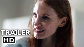 SCENES FROM A MARRIAGE Trailer 2 2021 Jessica Chastain Oscar Isaac