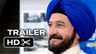 Learning to Drive Official Trailer 1 2015  Ben Kingsley Patricia Clarkson Romantic Comedy HD