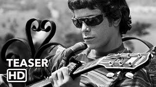 THE VELVET UNDERGROUND 2021 Todd Haynes Lou Reed John Cale HD Teaser VOSTF