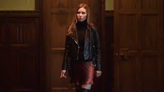 The Manor Horror Movie Trailer 2021