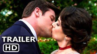 HEART OF THE MANOR Trailer 2021 Romantic Movie