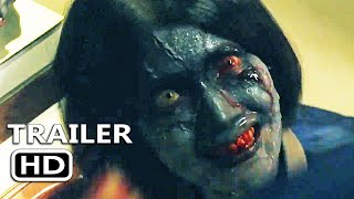 THE MAID Official Trailer 2021