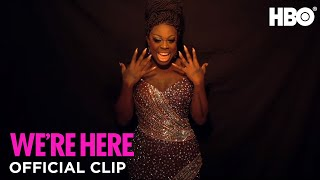 Were Here Finale Lip Sync Scars To Your Beautiful HBO