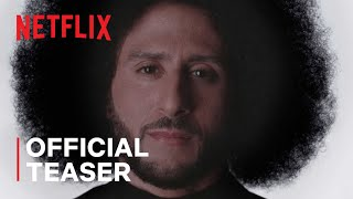 Colin In Black  White  The Path is Power Official Teaser  Netflix