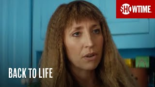 I Will Be Leaving This House Soon Ep 1 Official Clip Back to Life Season 2