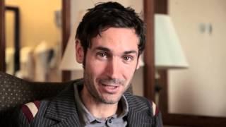 A Tribute Academy Award Winner Malik Bendjelloul in conversation at SXSW