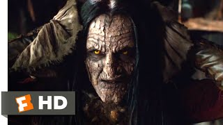 Hansel Gretel Witch Hunters 2013 Hag Hunting Scene 210 Movieclips