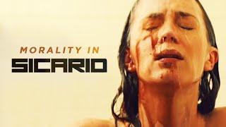 SICARIO Denis Villeneuve And Morality Road To DUNE 2021