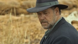 The Water Diviner Official Trailer HD