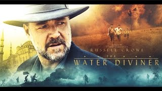 THE WATER DIVINER Official Trailer Australia New Zealand