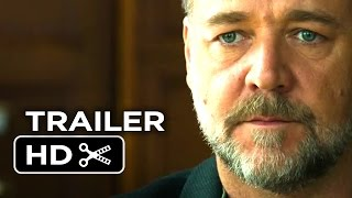 The Water Diviner Official Trailer 1 2014 Russell Crowe Australian Epic Movie HD