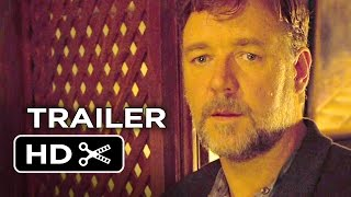 The Water Diviner Official US Release Trailer 2015 Russell Crowe Movie HD
