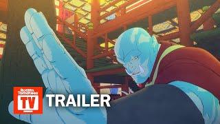 Bright Samurai Soul Trailer 1 2021 Rotten Tomatoes TV