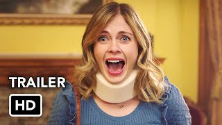 Ghosts CBS Trailer HD Rose McIver comedy series