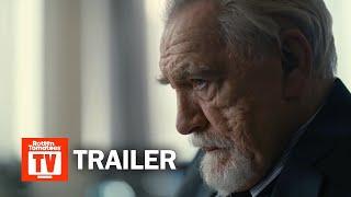 Succession Season 3 Trailer Rotten Tomatoes TV