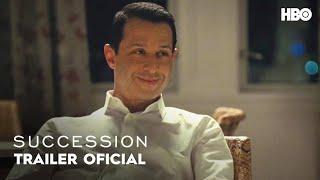Succession Temporada 3 Trailer Oficial HBO Brasil