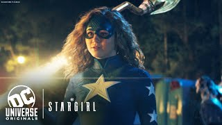 Stargirl Premieres May 18 Watch on DC Universe