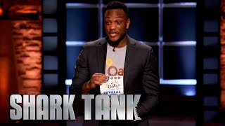 Shark Tank US Barbara Doesnt Want To Bring In A Partner For Go Oats Deal